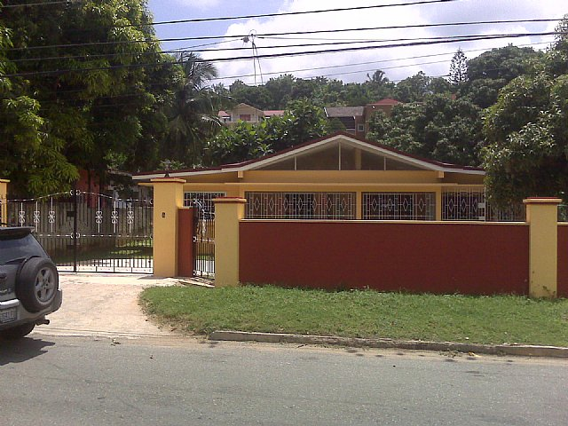 House for sale in havendale kingston st andrew - 3 bedroom house for rent in kingston jamaica ...
