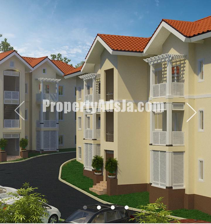 Apartment For Sale in Kingston 8, Kingston / St. Andrew ...
