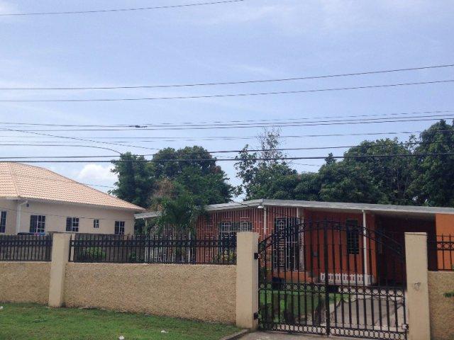 House for sale in kingston 19 kingston st andrew - 3 bedroom house for rent in kingston jamaica ...