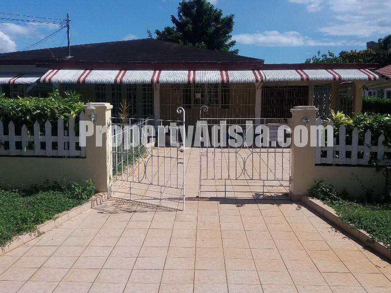 House For Sale In Keystone St Catherine Jamaica