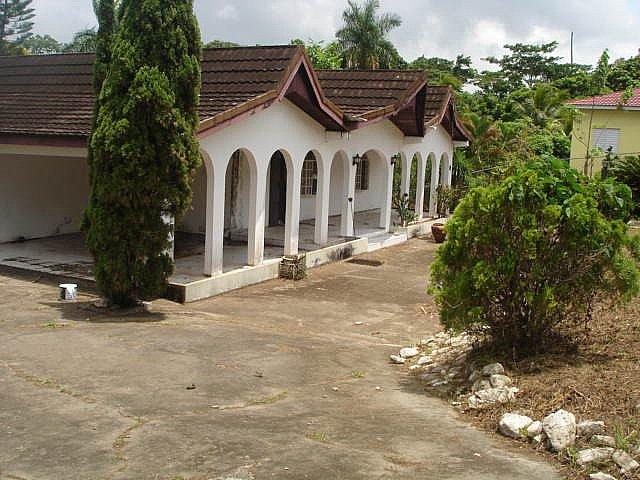 Property Ads Jamaica St Mary