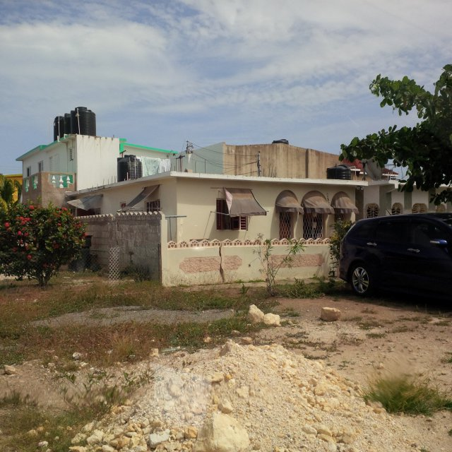Back House Rentals: House For Sale In Greater Portmore BACK ON THE MARKET, St