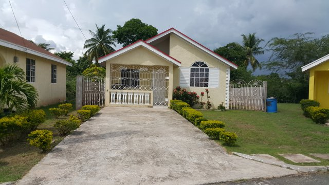 House For Rent In Old Harbour St Catherine Jamaica