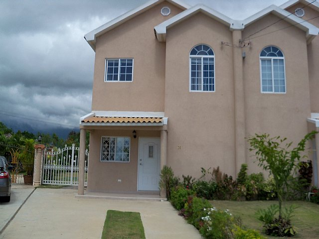 Estimate Lease Payment >> Townhouse For Lease/rental in Caribbean Estate, St ...