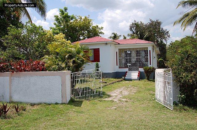 House For Sale In Clarendon Clarendon Jamaica