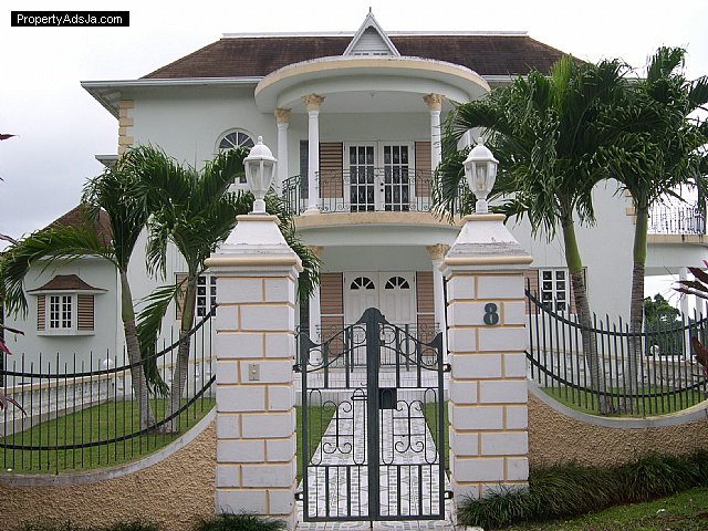 Estimate Lease Payment >> House For Lease/rental in Eltham Ocho Rios, St. Ann ...