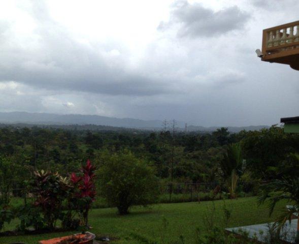 flat for lease  rental in bog walk  st  catherine  jamaica