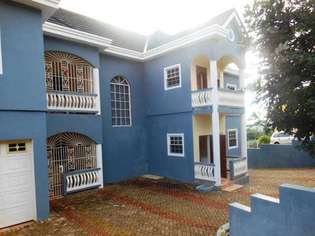 Estimate Lease Payment >> Apartment For Lease/rental in Mandeville Manchester, Manchester, Jamaica | PropertyAds Jamaica