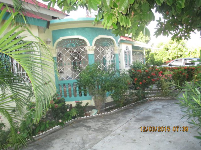 house for sale in yallahs  st  thomas  jamaica