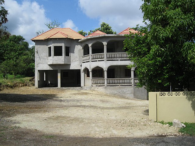 house for sale in seville heights st ann jamaica