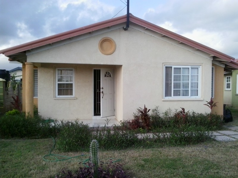 Estimate Lease Payment >> House For Lease/rental in Old Harbour, St. Catherine ...