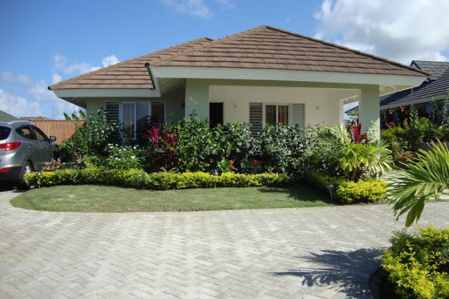 House For Rent In Richmond Estates The Palms St Ann