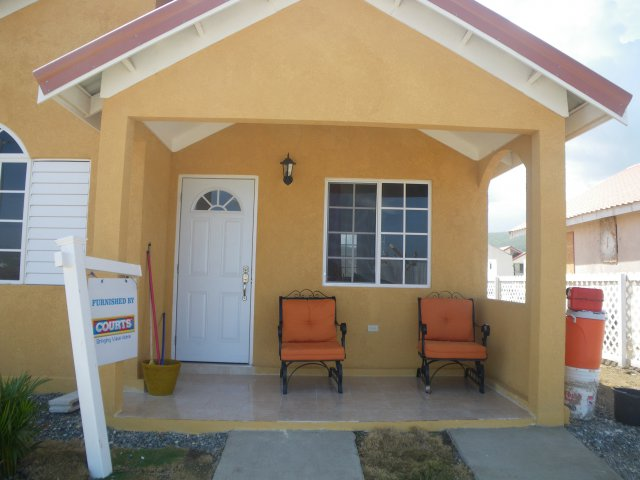 House For Sale In Orchid Estate Phase 1 St Thomas Jamaica Propertyads Jamaica