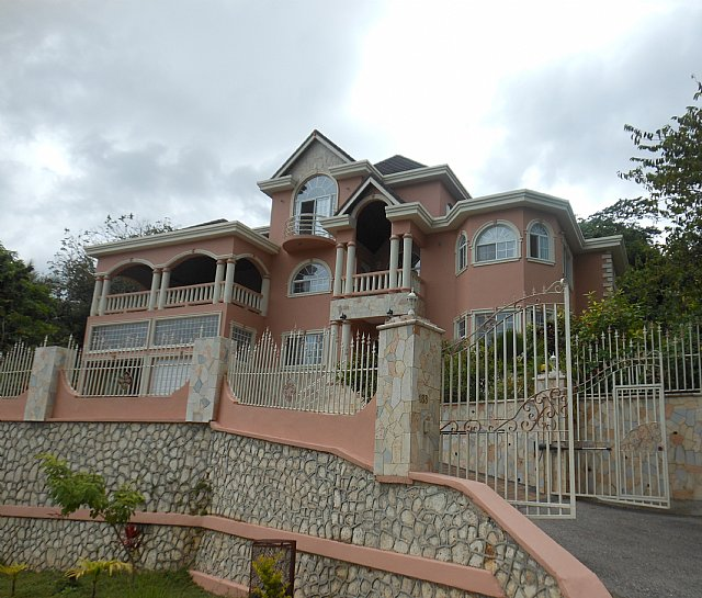 House For Sale In Mandeville Manchester Manchester
