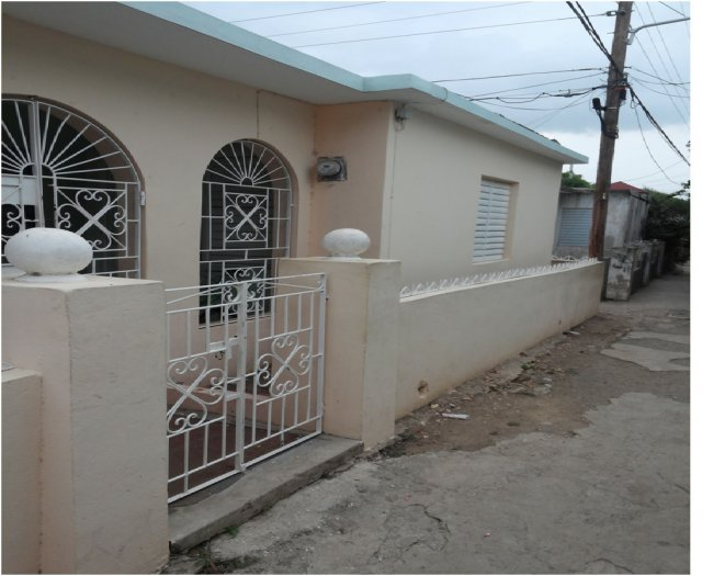 House For Sale in Caymanas Gardens, St. Catherine, Jamaica ...