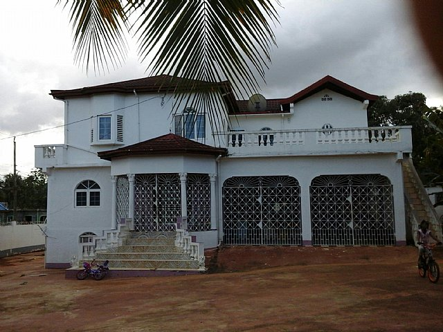 House For Sale In Jericho Linstead St Catherine Jamaica