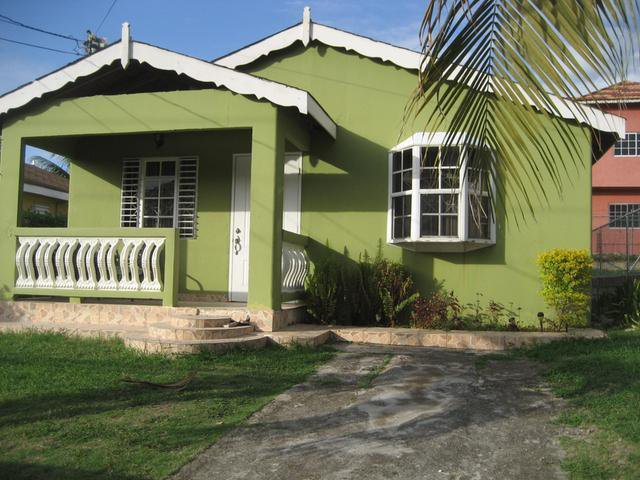 House For Sale In Bogue Village St James Jamaica