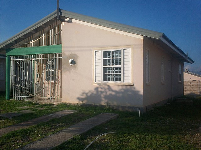 House For Sale In Hellshire St Catherine Jamaica