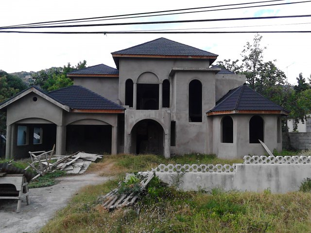 house for sale in meadowbrook kingston st andrew