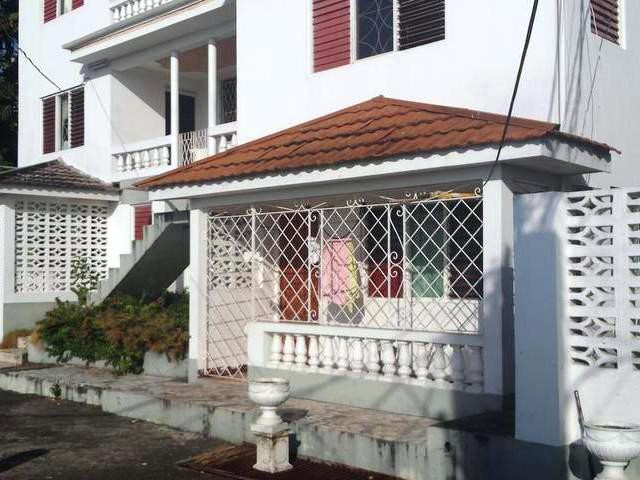 House For Sale In Norwood Gardens St James Jamaica
