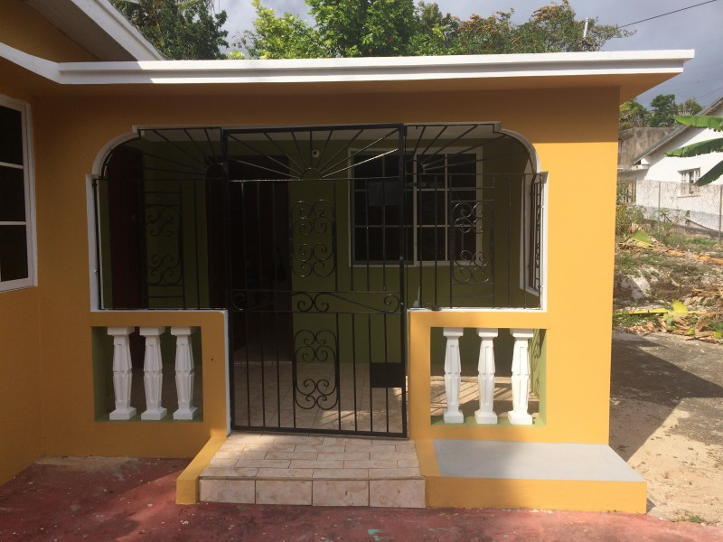 House For Rent in Mandeville, Manchester Jamaica ...