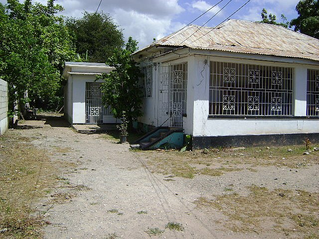 House For Sale In Richmond Park Kingston St Andrew Jamaica