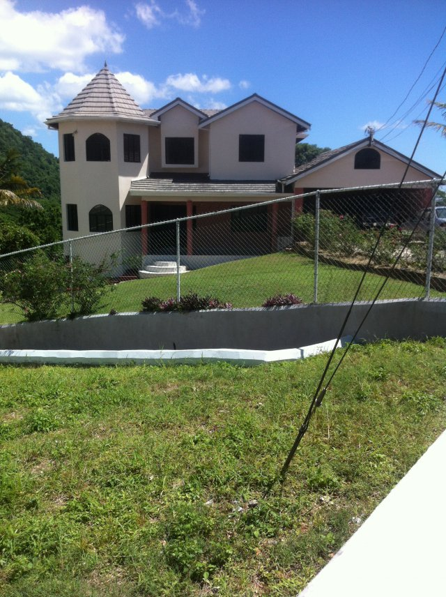 House For Rent In Williamsfield Manchester Jamaica