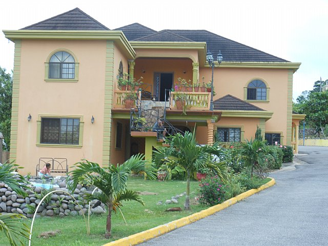 Estimate Lease Payment >> Resort/vacation property For Lease/rental in Mandeville Manchester, Manchester, Jamaica ...