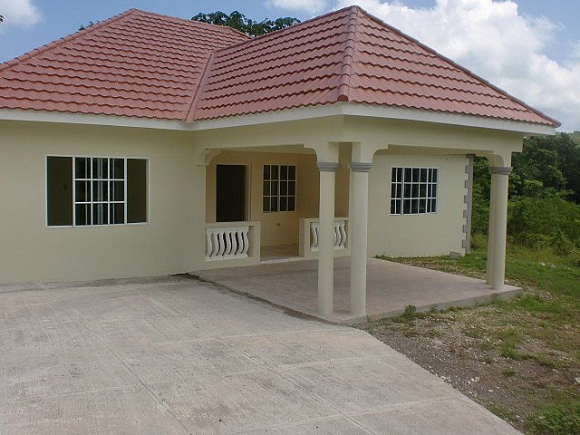 House For Sale In Retreat St Mary Jamaica
