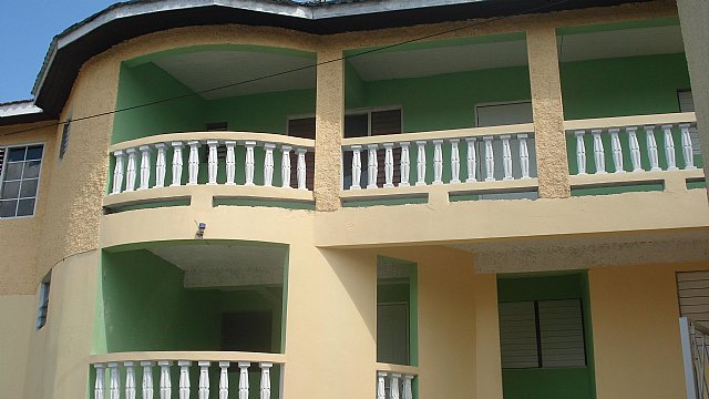 Apartment For Sale in Manchester, Manchester Jamaica ...