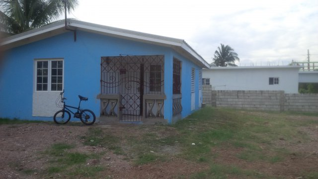 24 Month Lease >> House For Lease/rental in Wickie Wackie Bull Bay, Kingston / St. Andrew, Jamaica   PropertyAds ...