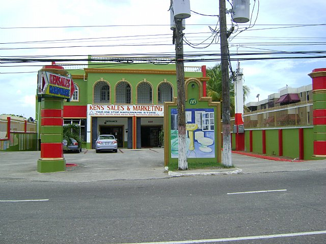 Furniture Store Kingston Jamaica Bed And Furniture Furniture Opens Store Scouting Other