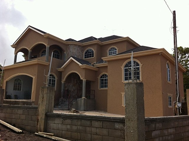 House For Sale In Spur Tree Manchester Jamaica