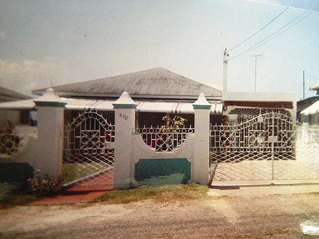 House For Sale in Llandilo Housing Scheme, Westmoreland ...