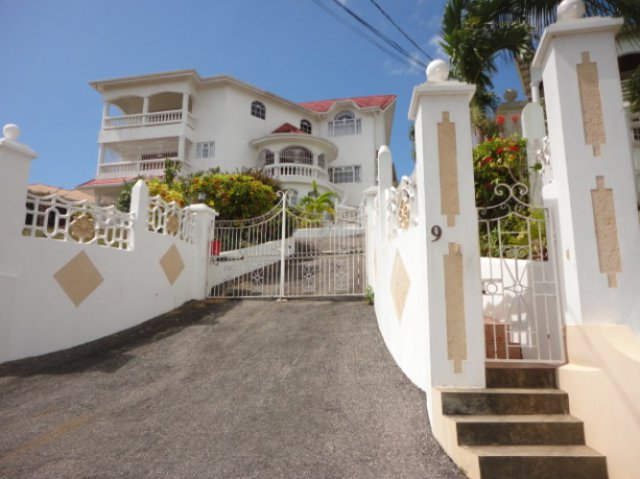 Apartment For Lease Rental In Mandeville Manchester Jamaica Propertyads Jamaica