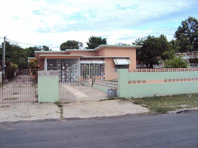 House For Sale In Molynes Gardens Kingston St Andrew
