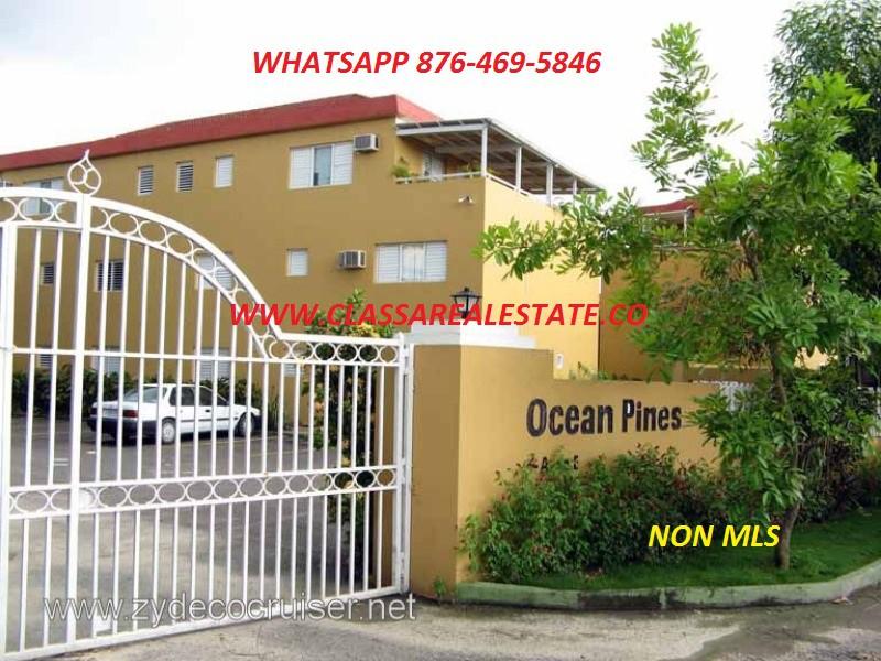Apartment For Rent In Freeport St James Jamaica