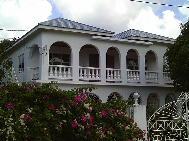 House For Sale in Huddersfield, St. Mary, Jamaica ...