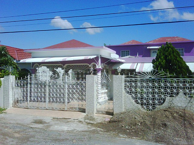 House For Sale in Old Harbour, St. Catherine, Jamaica ...