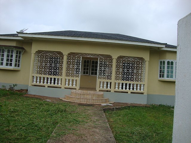 House For Lease Rental In Mandeville Manchester Jamaica Propertyads Jamaica