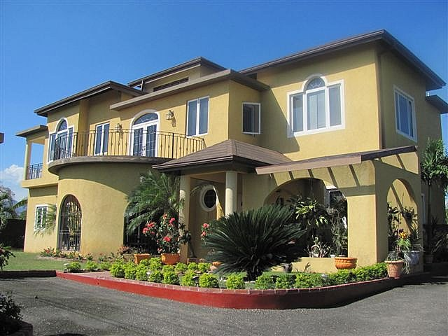 House For Sale In Ewarton St Catherine Jamaica