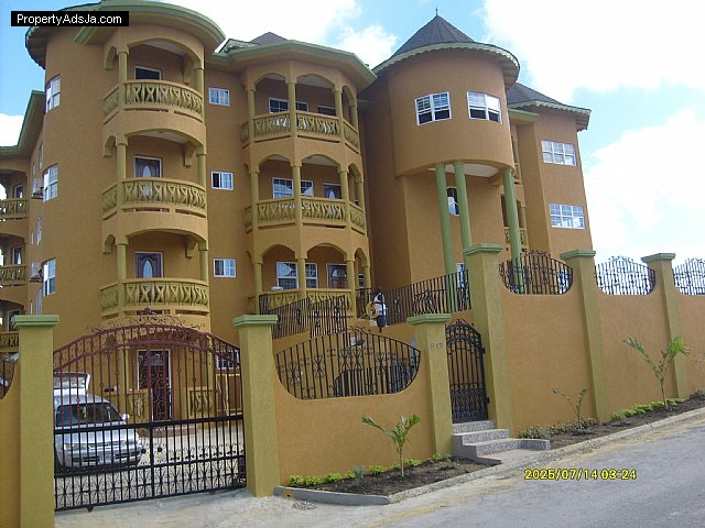 Apartment For Lease Rental In Westgate Hills St James