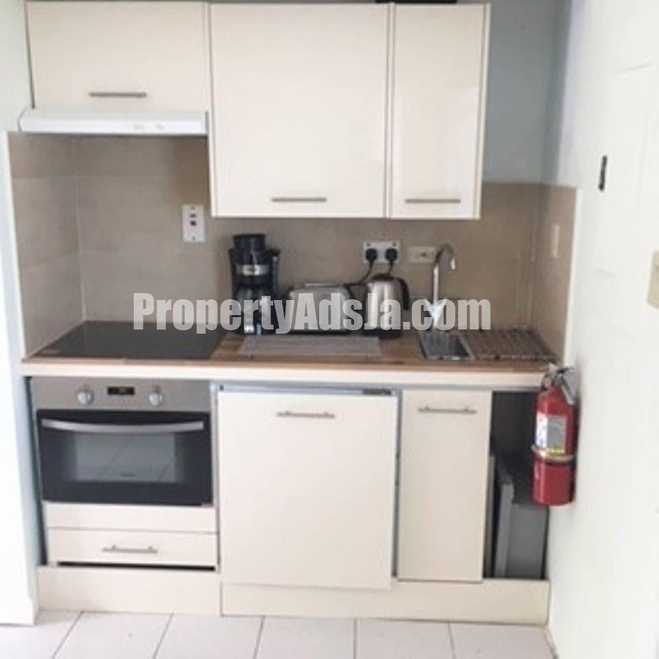 Apartment For Sale In Negril, Hanover Jamaica