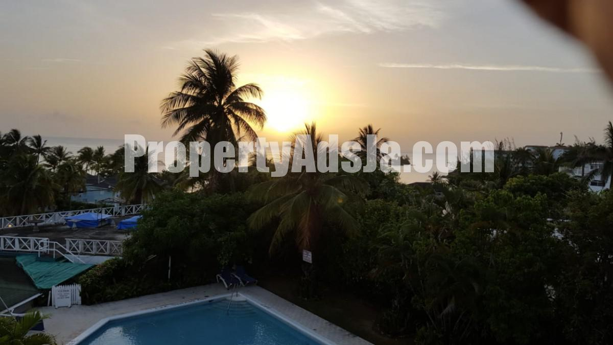 Apartment For Sale In Tower Isle Near Ocho Rios St Mary