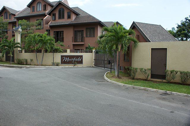 Apartment for sale in old hope road kingston st andrew