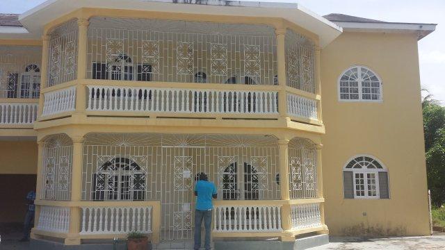 House For Sale In Westgate Hills Montego Bay St James