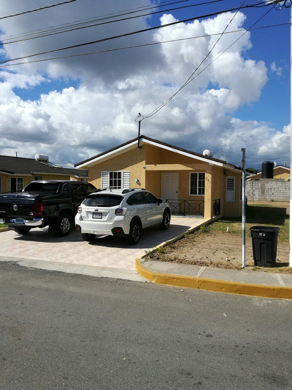 House For Sale In Portmore Under Contract St Catherine