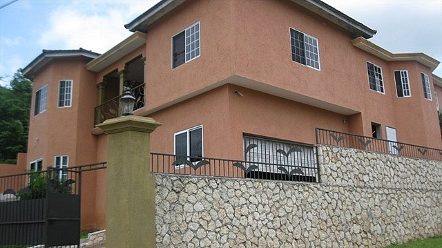 House For Sale In St Jago Gardens St Catherine Jamaica