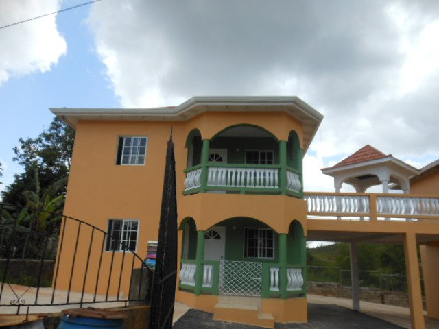 Estimate Lease Payment >> Apartment For Lease/rental in Mandeville, Manchester ...