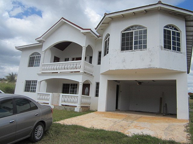 House For Sale In Junction St Elizabeth Jamaica